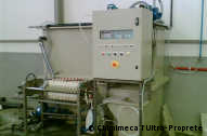 Processes chemical treatment
